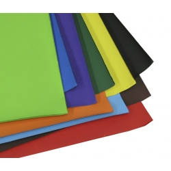 Poster paper sheets