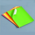 Fluorescent Card - 50 Sheets
