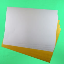 A4 Metallic card - 14 Sheet Pack