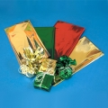 Metallized Tissue Paper