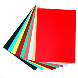 A3+ Mounting Paper -  Vibrant Colours 100 Sheets