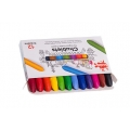 Chublets Crayons Box of 96