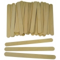 Small Natural Lolly Sticks - Pack of 1000