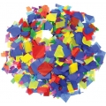 Tissue Paper Off Cuts -500g