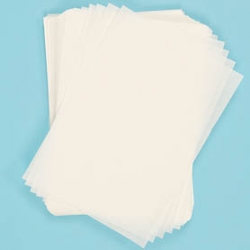 Superclear Tracing paper - 25 Sheets